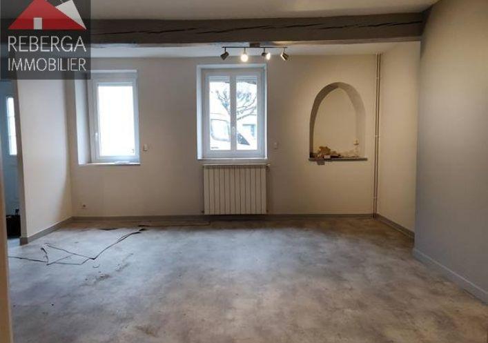 A louer Mazamet 810203885 Reberga immobilier