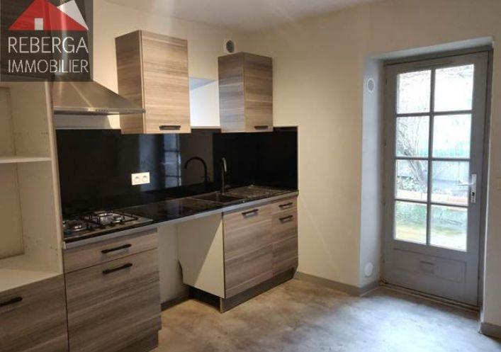 A louer Maison Mazamet | Réf 810203885 - Reberga immobilier