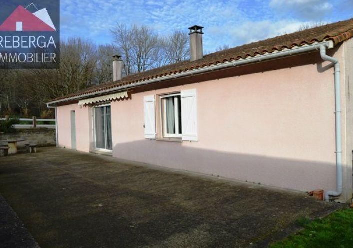 A vendre Albine 810203889 Reberga immobilier