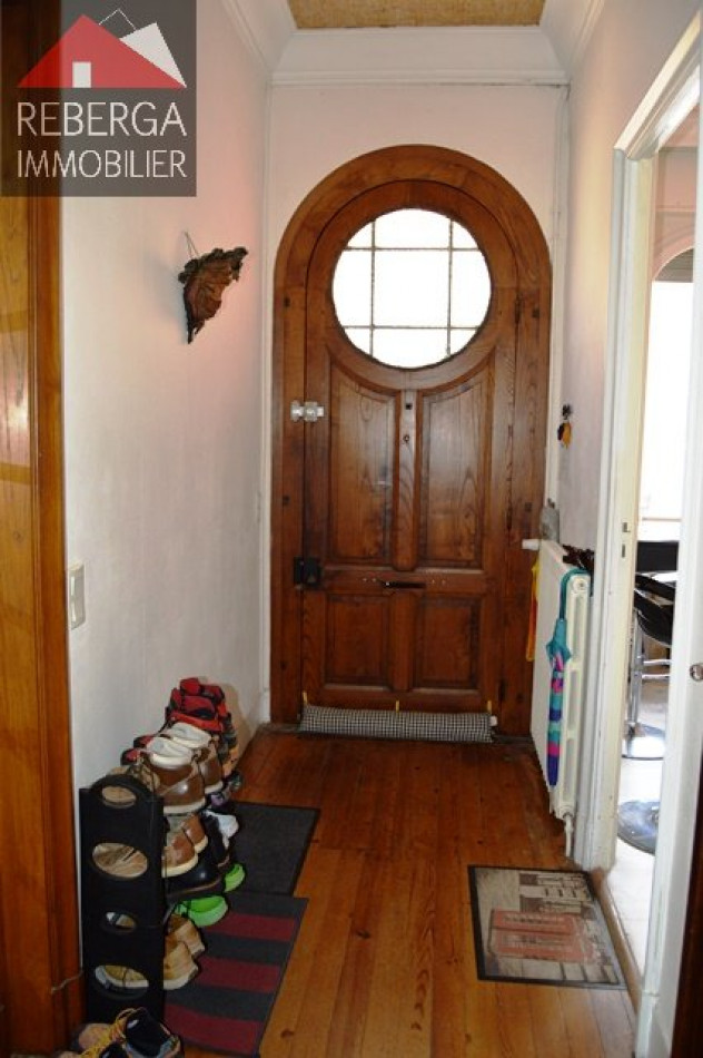 A vendre  Mazamet | Réf 810203894 - Reberga immobilier