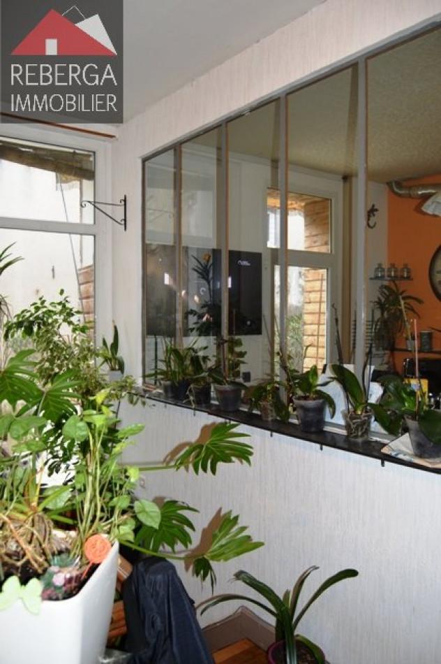 A vendre  Mazamet | Réf 810203895 - Reberga immobilier