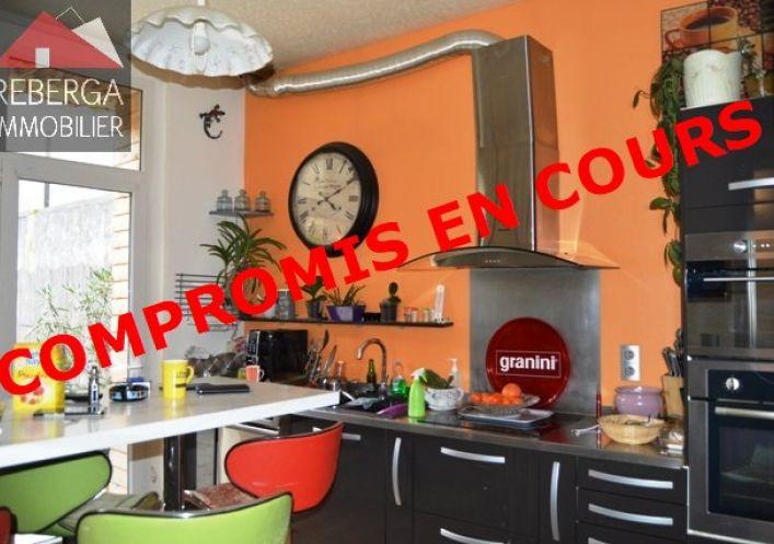 A vendre Maison Mazamet   R�f 810203895 - Reberga immobilier