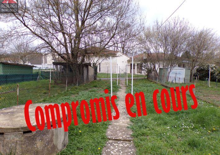 A vendre Castres 810203911 Reberga immobilier
