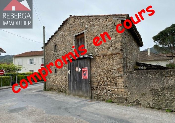 A vendre Mazamet 810203922 Reberga immobilier