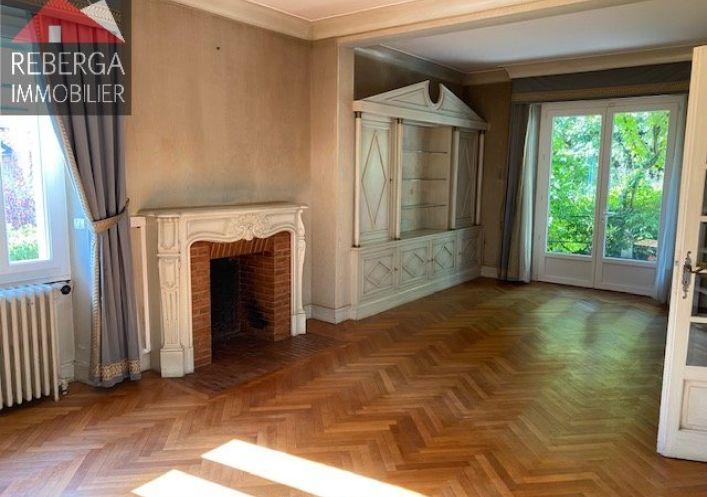 A vendre Maison Aussillon | Réf 810203928 - Reberga immobilier