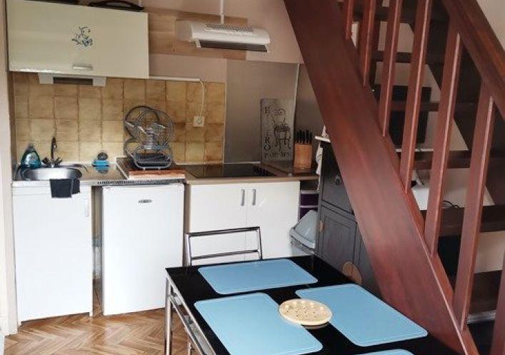 A louer Appartement Mazamet   R�f 810203930 - Reberga immobilier