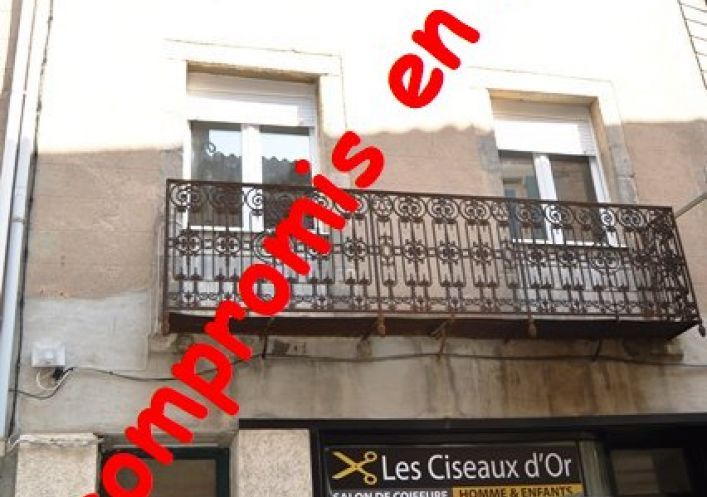 A vendre Mazamet 810203939 Reberga immobilier