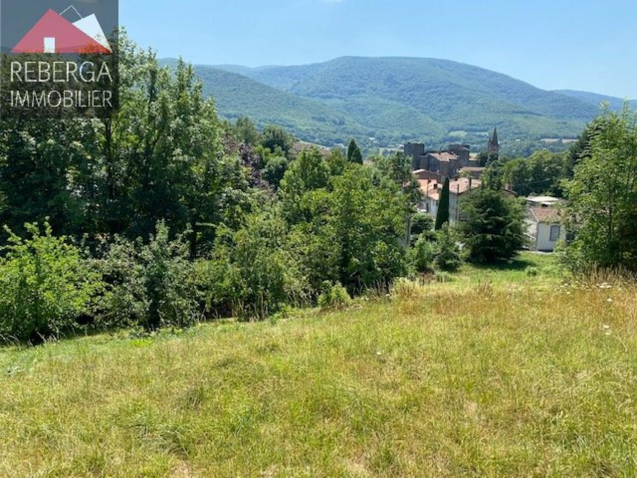 A vendre  Saint Amans Valtoret | Réf 810203952 - Reberga immobilier