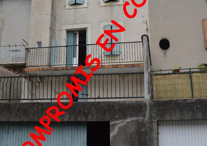 A vendre Maison Mazamet | Réf 810203969 - Reberga immobilier