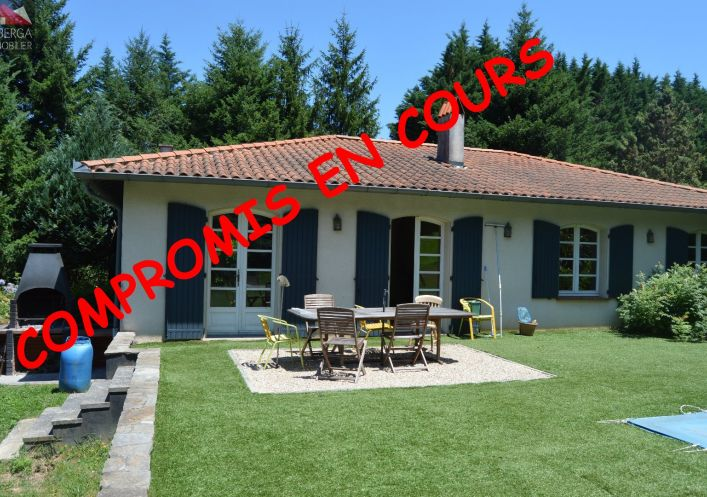 A vendre Pont De Larn 810203970 Reberga immobilier