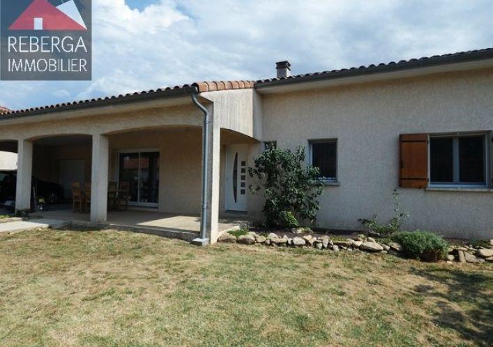 A vendre Bout Du Pont De Larn 810203989 Reberga immobilier