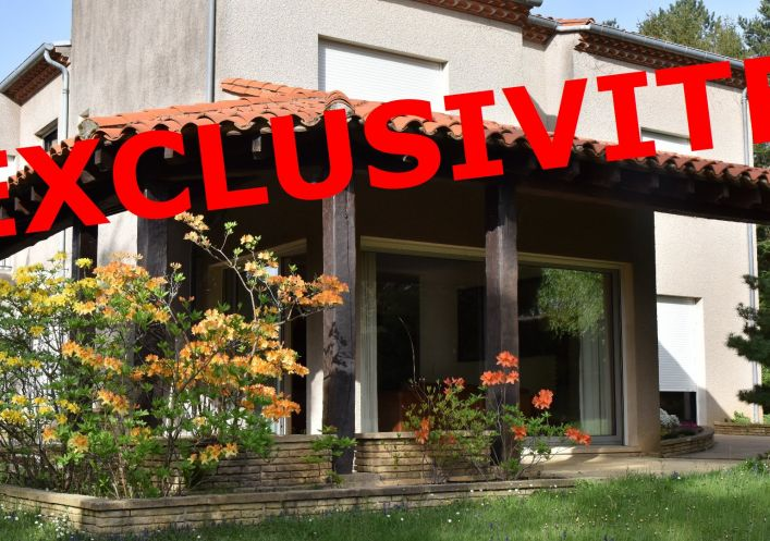 A vendre Maison Pont De Larn | R�f 810203995 - Reberga immobilier