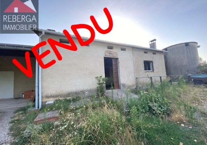 A vendre Payrin Augmontel 810203998 Reberga immobilier