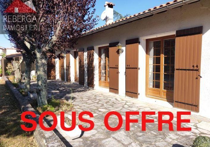 A vendre Maison Labruguiere | Réf 810204000 - Reberga immobilier