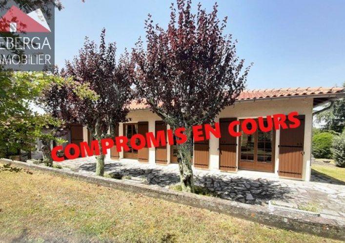 A vendre Maison Labruguiere   R�f 810204000 - Reberga immobilier