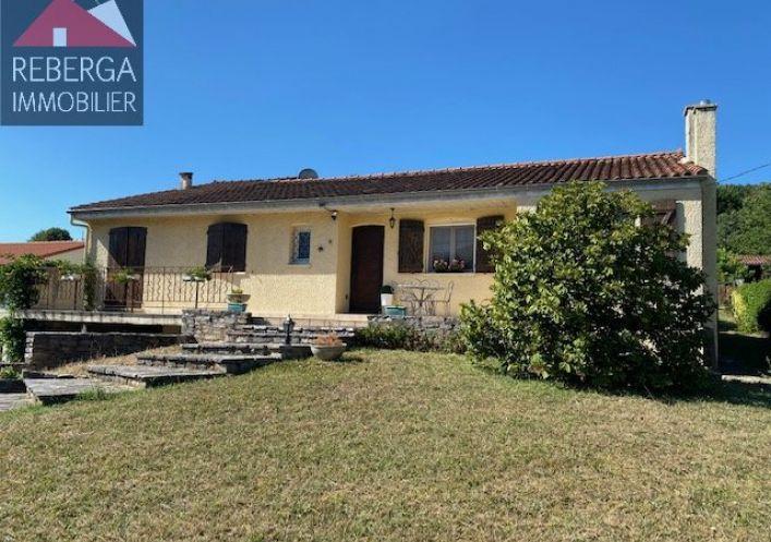 A vendre Bout Du Pont De Larn 810204004 Reberga immobilier