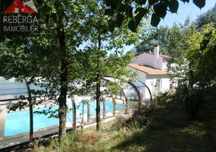 A vendre Maison Pont De Larn | Réf 810204007 - Reberga immobilier