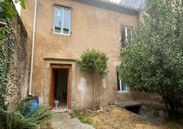 A vendre Mazamet 810204014 Reberga immobilier