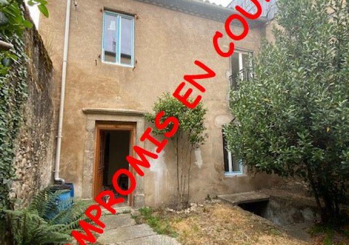 A vendre Maison Mazamet | Réf 810204014 - Reberga immobilier