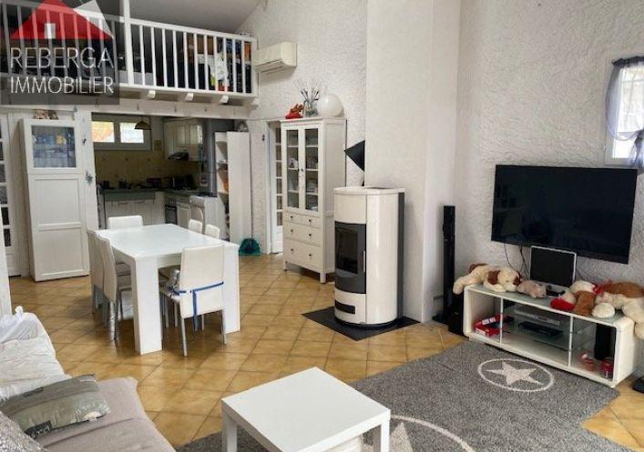 A vendre Maison Brousses Et Villaret | R�f 810204028 - Reberga immobilier