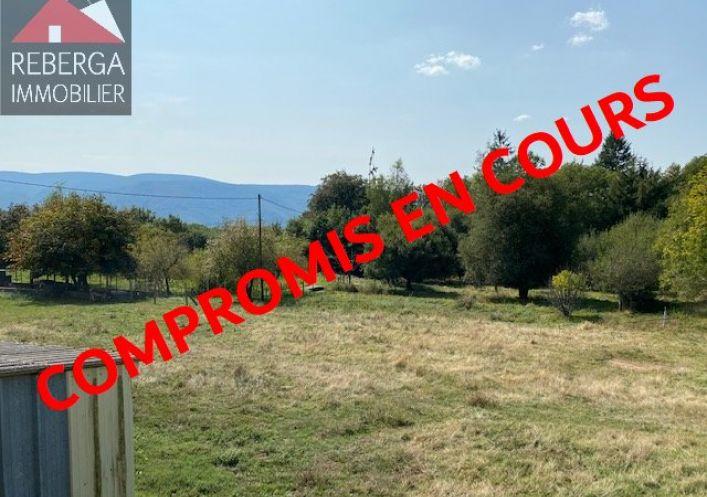 A vendre Maison Saint Amans Valtoret | Réf 810204032 - Reberga immobilier