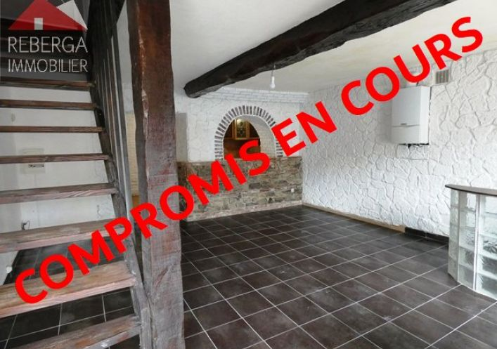 A vendre Mazamet 810204039 Reberga immobilier