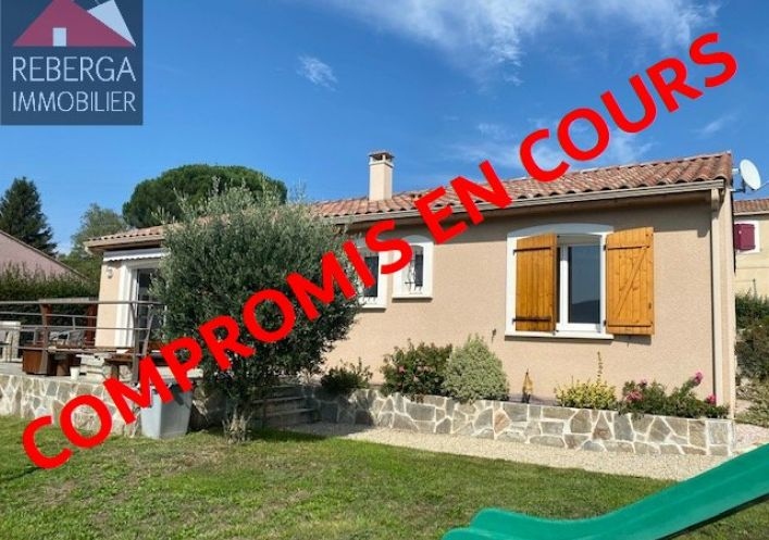 A vendre Pont De Larn 810204041 Reberga immobilier