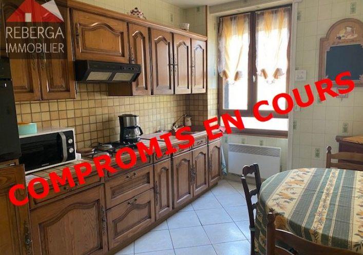 A vendre Maison Mazamet | Réf 810204046 - Reberga immobilier
