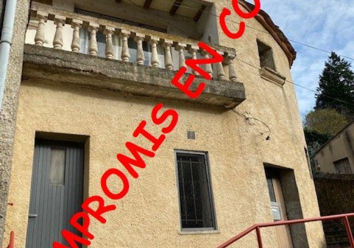 A vendre Maison Aussillon | Réf 810204054 - Reberga immobilier