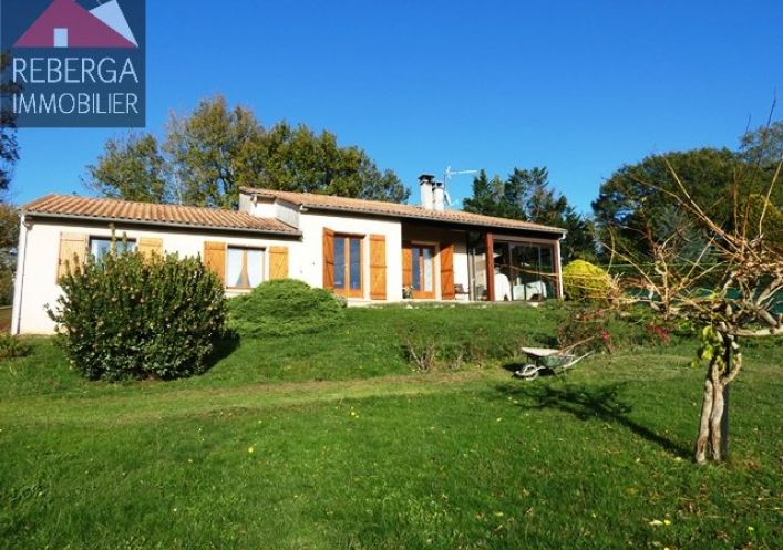 A vendre Pont De Larn 810204057 Reberga immobilier