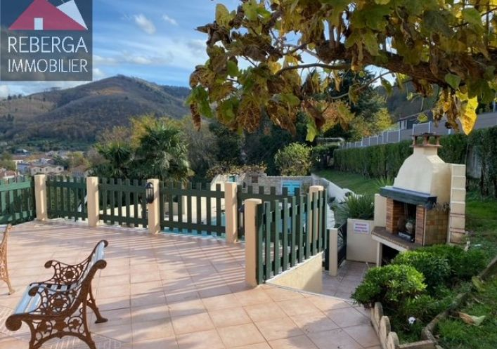 A vendre Maison Mazamet | Réf 810204059 - Reberga immobilier