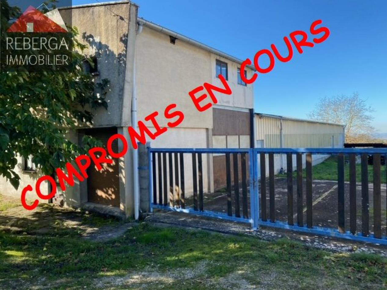 A vendre  Aiguefonde   Réf 810204060 - Reberga immobilier