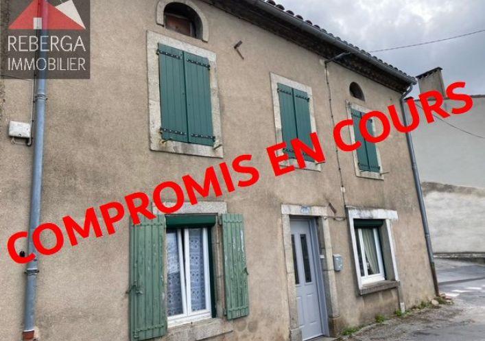 A vendre Maison Mazamet | Réf 810204061 - Reberga immobilier