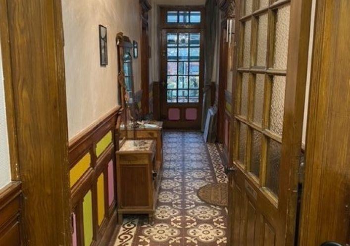 A vendre Maison Mazamet   R�f 810204064 - Reberga immobilier