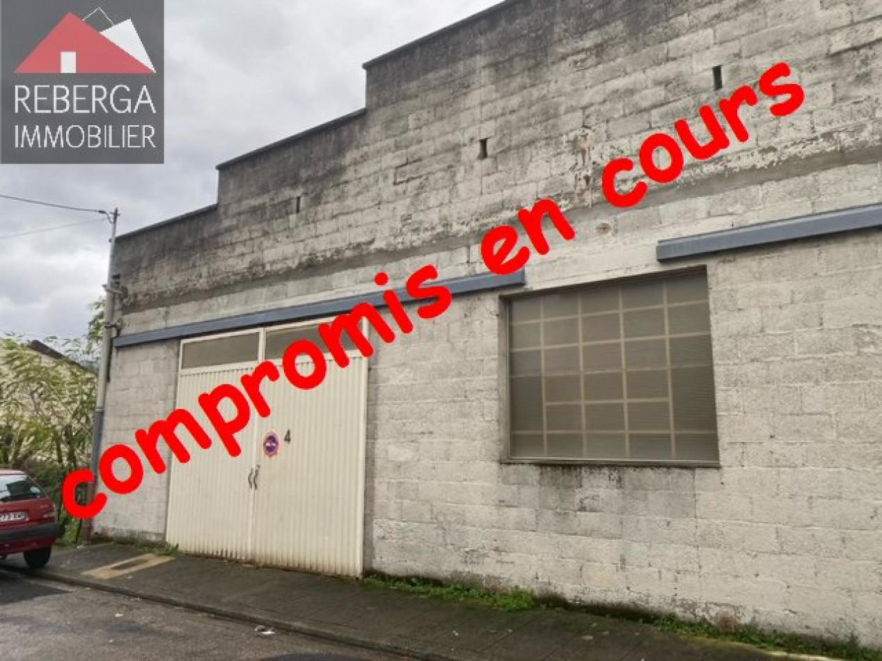 A vendre  Mazamet   Réf 810204067 - Reberga immobilier