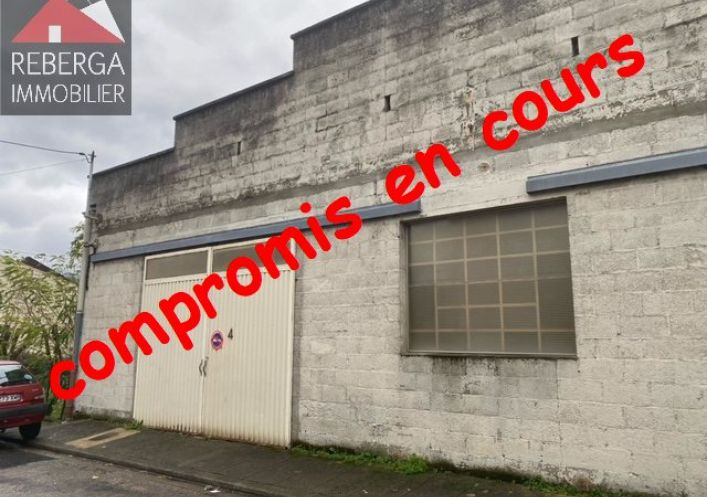 A vendre Atelier Mazamet | R�f 810204067 - Reberga immobilier