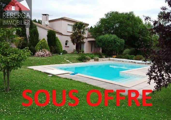 A vendre Labruguiere 810204075 Reberga immobilier
