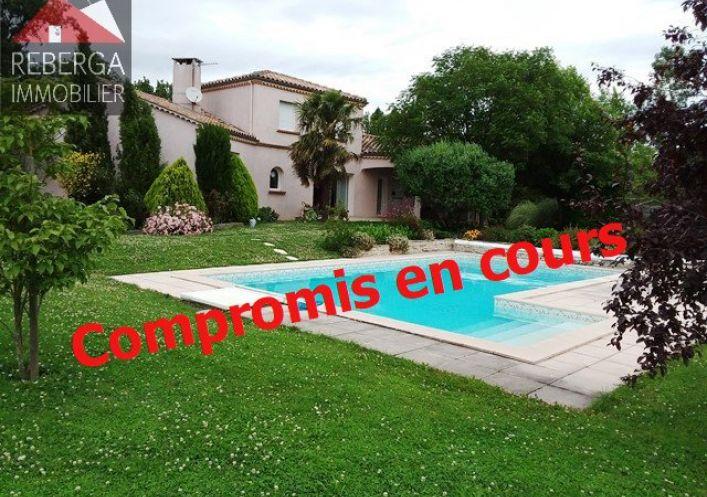 A vendre Maison Labruguiere | Réf 810204075 - Reberga immobilier