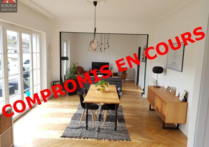 A vendre Maison Aussillon | R�f 810204077 - Reberga immobilier