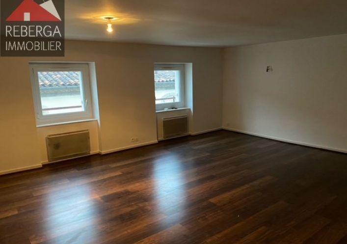 A vendre Mazamet 810204078 Reberga immobilier