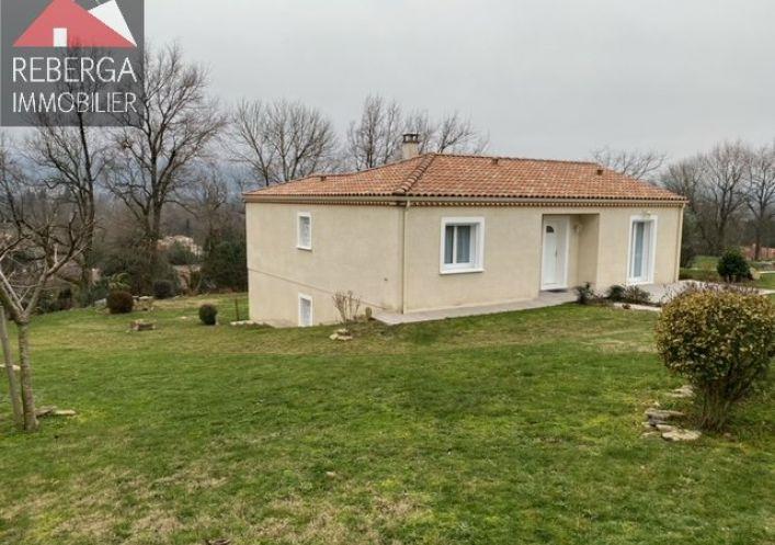 A vendre Pont De Larn 810204081 Reberga immobilier