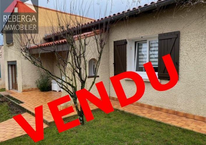 A vendre Maison Mazamet   R�f 810204092 - Reberga immobilier