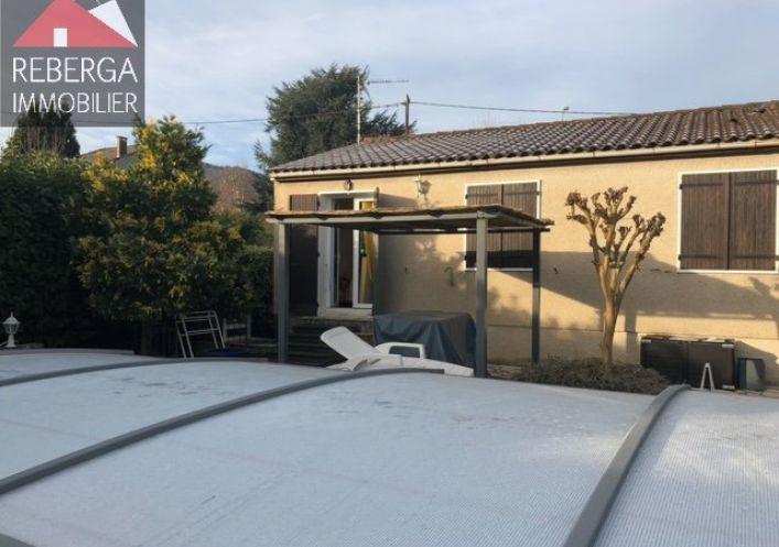 A vendre Maison Mazamet   R�f 810204093 - Reberga immobilier