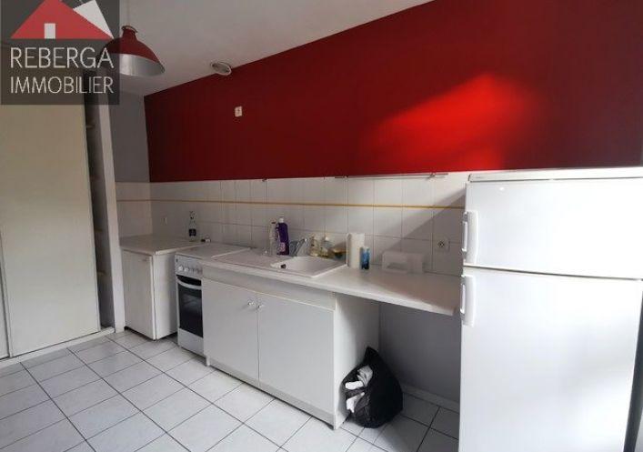 A louer Maison Mazamet | Réf 810204094 - Reberga immobilier