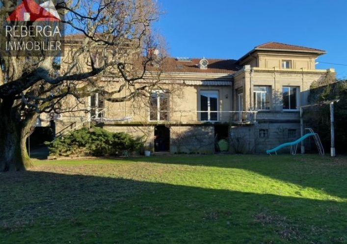 A vendre Maison Mazamet | Réf 810204102 - Reberga immobilier