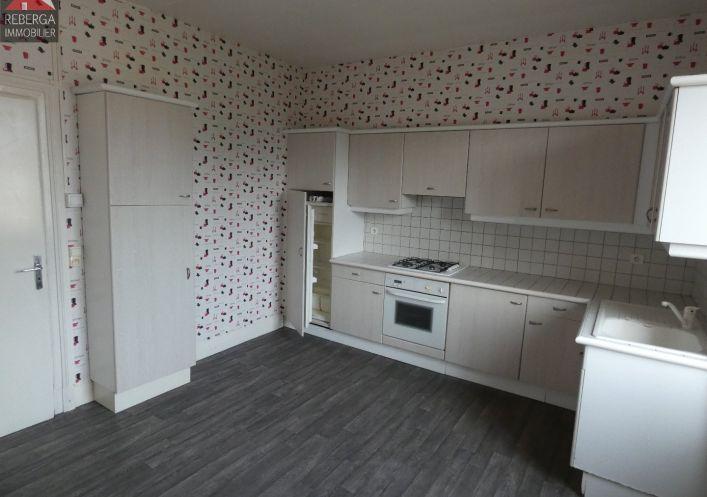 A vendre Maison Mazamet   Réf 810204104 - Reberga immobilier