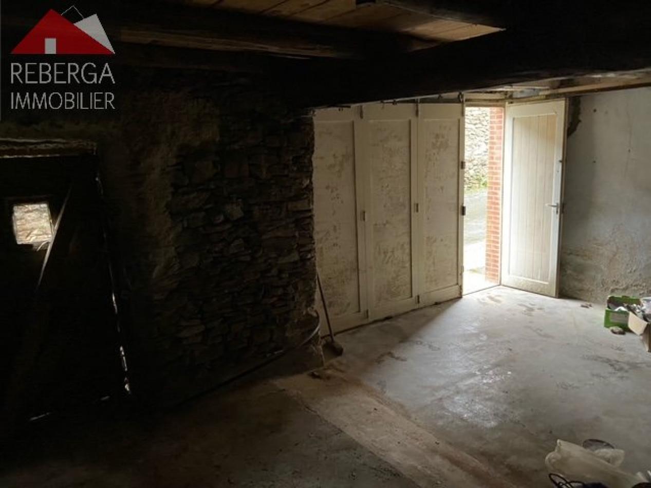 A vendre  Saint Amans Valtoret | Réf 810204110 - Reberga immobilier