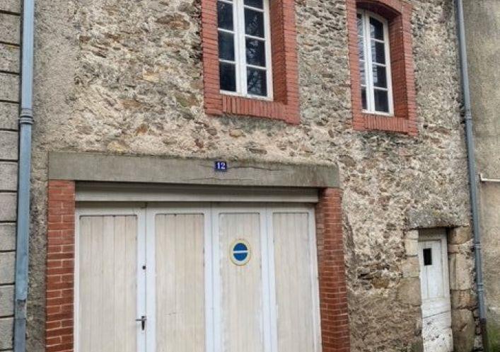 A vendre Maison à rénover Saint Amans Valtoret | Réf 810204110 - Reberga immobilier