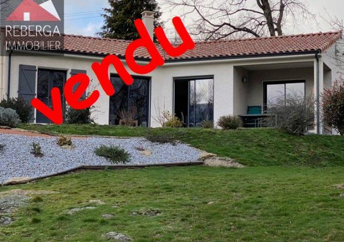 A vendre Maison Bout Du Pont De Larn   R�f 810204114 - Reberga immobilier