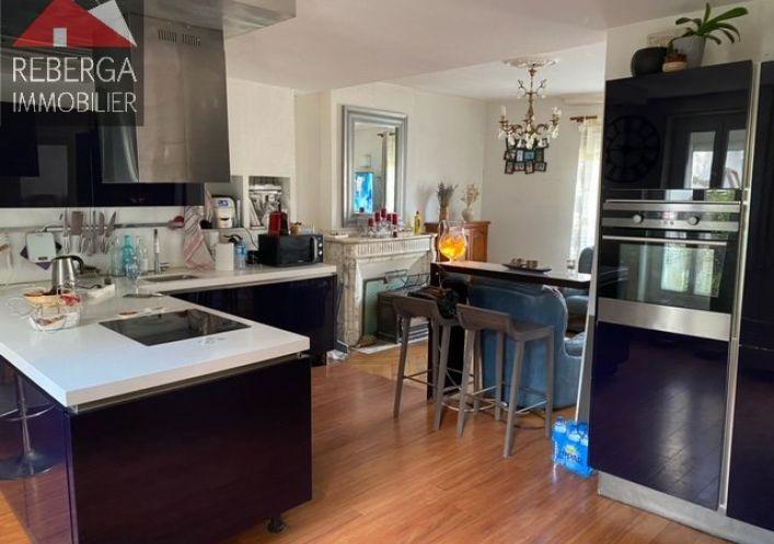 A vendre Maison Mazamet   R�f 810204116 - Reberga immobilier